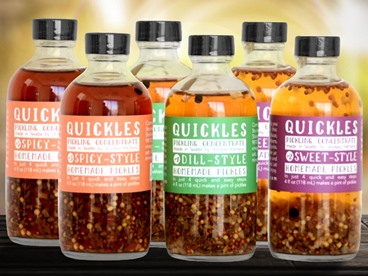 Quickles Pickling Concentrate