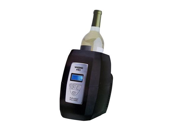 Waring single bottle wine chiller