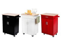 Kitchen Carts (3 Colors)
