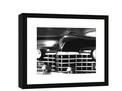 Framed Legends Cadillac