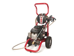 3,100 PSI 2.6 GPM Gas Pressure Washer
