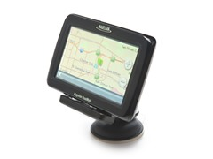 "Magellan 4.3"" GPS Lifetime Maps/Traffic"