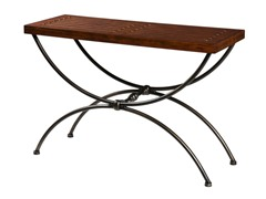 Casa Grande Sofa Table