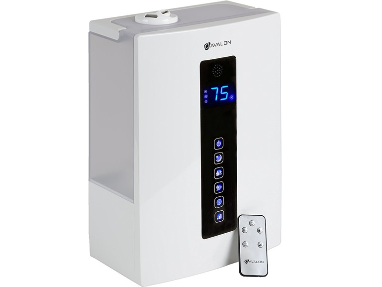 Avalon 5L Ultrasonic Digital Humidifier