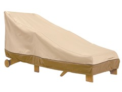 Chaise Cover, 66 by 33.5 by 33-Inch