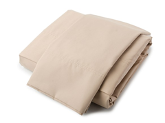 380TC Percale Sheet Set-Champagne-Queen