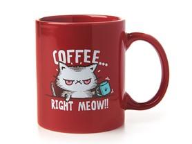 CATffeine Mug