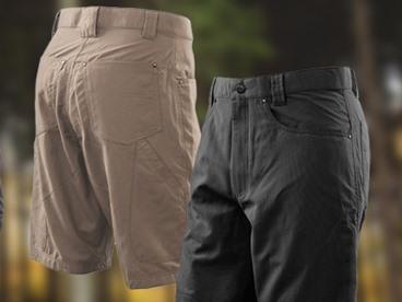 Tru-Spec Eclipse Pants and Shorts