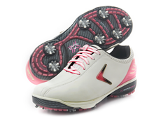 Hyperbolic SL Golf Shoes, Pink