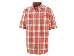 Merrell Men's Westlake Shirt - Plaid (S)