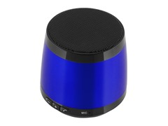 Wireless Bluetooth Speaker - Blue