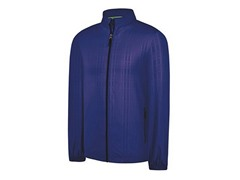 ClimaProof Wind Novelty Jacket - Cobalt