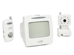 Summer Infant Baby Monitor Set