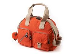 Kipling Defea Medium Handbag, Blossom