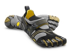 Men's KMD Sport FiveFingers - Black/Gold