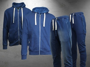 2-Pack Joggers or Hoodies