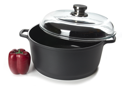 Scala 8.1-Quart Stockpot 11""