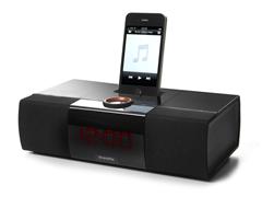 XtremeMac Luna SST Dual Alarm Clock
