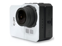 eXpo 1080p Sport Action Cam (2 Colors)