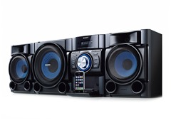 Sony 540W Mini Hi-Fi Shelf System