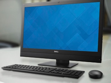 "Dell 7440 23.8"" Full-HD All-in-One Desktop"