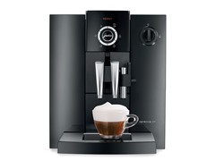 Jura Impressa Automatic Coffee Center