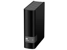 WD My Book External USB 3.0 Hard Drives