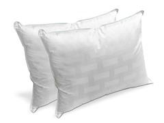 PermaLoft™ Danish Pillow - Standard-S/2