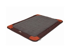 Deluxe Pet Travel Mat- 70 lbs