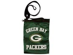 Green Bay Packers Pouch 2-Pack