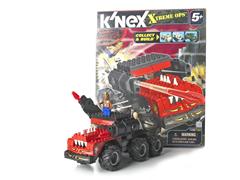 K'nex Extreme Ops Fireforce Resistance
