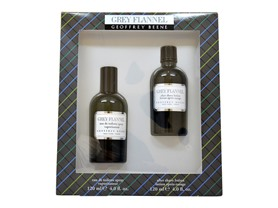 Geoffrey Beene Grey Flannel-2 Pc Gift Set