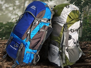 Outdoor Backpacks