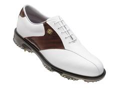 DryJoys Tour Saddle Golf Shoe