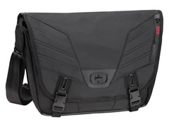 Pagoda S Laptop/Tablet Messenger Bag