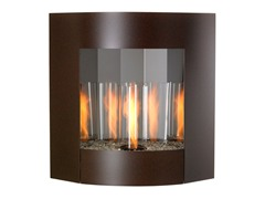 Inspiration Gel Fireplace Sedona
