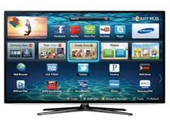 "60"" 1080p 240 CMR LED Smart TV with Wi-Fi"