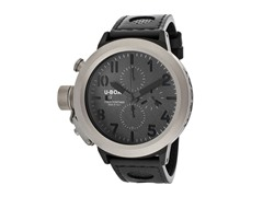 U-Boat Men's Flightdeck Chrono. - Light