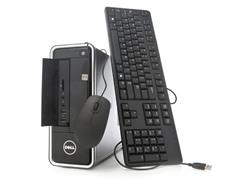 Inspiron Dual-Core i3 Slim Desktop