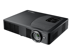Optoma 500Lm WXGA Mobile LED Projector