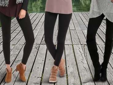 Ladies' Slimming Leggings