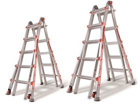 Little Giant Alta One Ladder - Two Sizes