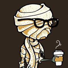 Hipster Mummies