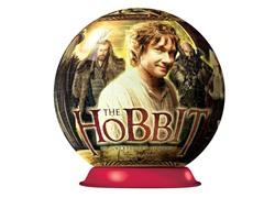 270-Piece The Hobbit 3-D Puzzle Ball