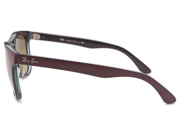 fe53c4e7419 Ray-Ban RB4184 Purple Sunglasses