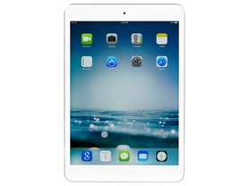 Apple iPad Mini 2 with Retina Display 16 GB Silver