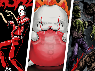 Editor's Choice: Halloween!