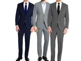 Braveman Suits - 2 Styles