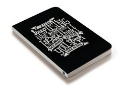 Inigo's typography Journal