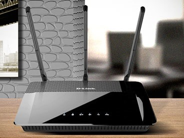 D-Link AC1900 WiFi Gigabit Router